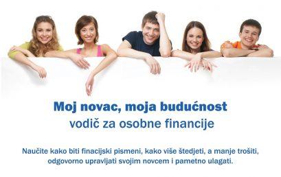 Štedopis izdao prvi online udžbenik financijske pismenosti