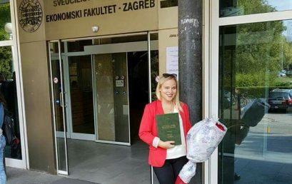 Na Ekonomskom fakultetu u Zagrebu sve više radova na temu financijske pismenosti