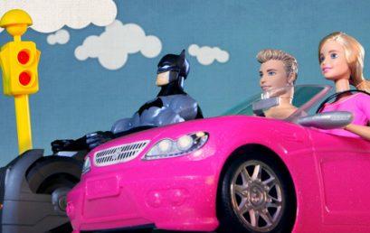 Ken i Barbie razgovaraju o mirovini