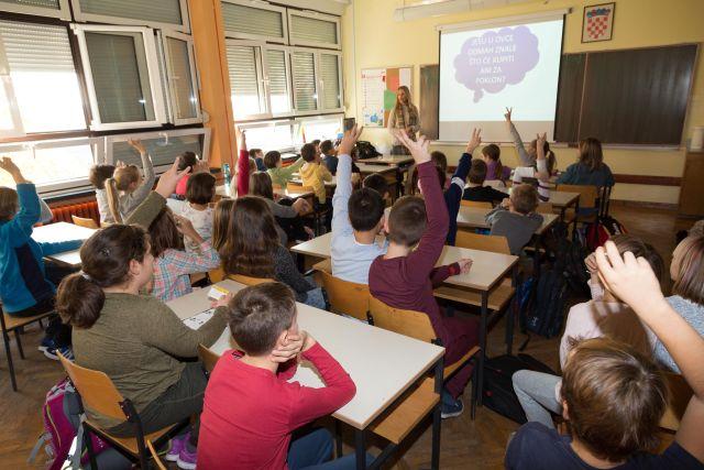 Nastavnici su najvažniji za financijsko obrazovanje mladih