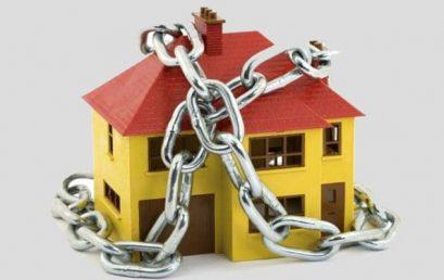 Jedina nekretnina od sada zaštićena od ovrhe
