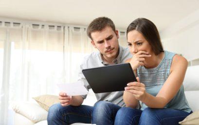 Štedopis anketa: 67 posto Hrvata često zabrinuto zbog osobnih financija