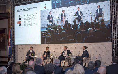 Euro u Hrvatskoj: Financijskom edukacijom pomoći građanima