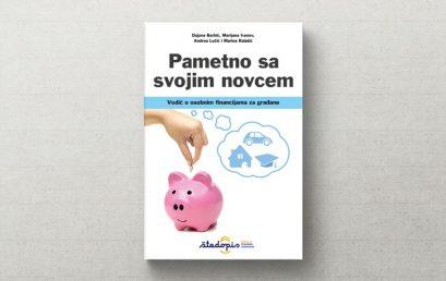 Financijska pismenost u knjižnicama grada Zagreba
