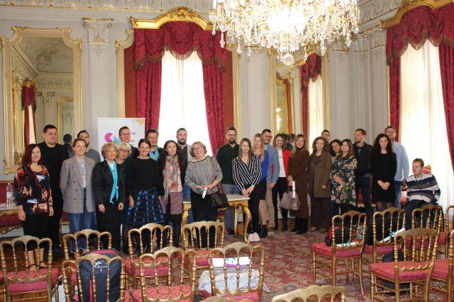 Štedopis partner projekta Centar za mlade grada Zagreba