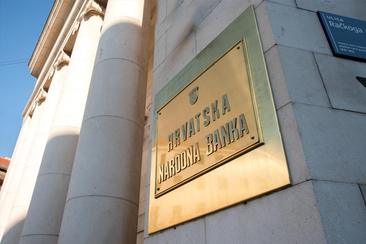 HNB poduzeo mjere za ublažavanje rizika pri odobravanju gotovinskih nenamjenskih kredita
