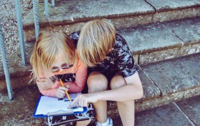 Ekonomska klinika pokrenula aplikaciju za financijsku pismenost osnovnoškolaca